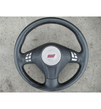2008-2014 Subaru Impreza WRX STI Steering Wheel Factory Oem steering wheels GRB