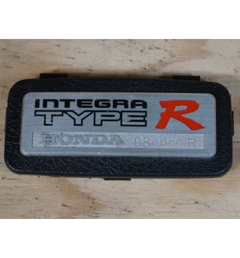JDM Integra Type R Dc2 Db8 Spec R Center Console Badge Emblem Logo Type R Emblem