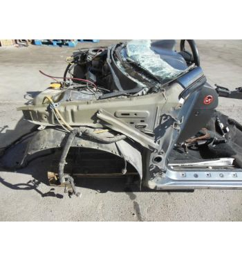 1999 2000 SUBARU IMPREZA GC8 RIGHT HAND DRIVE CONVERSION GC8 FRONT CLIP RHD EJ20