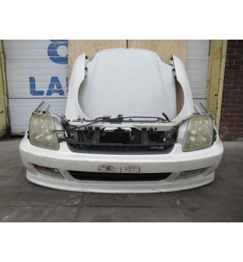 JDM HONDA PRELUDE BB6 FRONT END PRELUDE BB6 FENDER BUMPER HOOD HEADLIGHTS