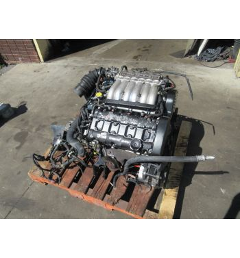 JDM 1990-1992 Mitsubishi 3000GT Dodge Stealth 6G72 Engine
