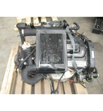 95-99 Mitsubishi 4g63 2.0l Dohc Turbo Engine Evo 4g63t 7 Bolt