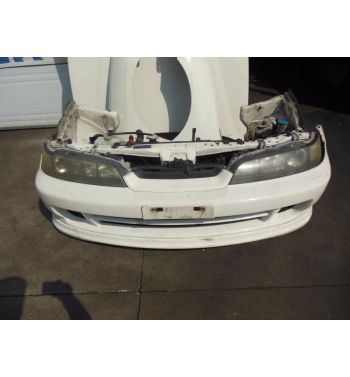 Jdm Integra Type R Front End Dc2 Nose Cut Sir-G Nose Cut Front End type R JDM