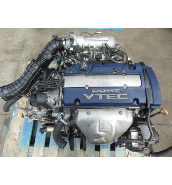 JDM HONDA PRELUDE ACCORD SIR-T F20B ENGINE DOHC VTEC T2T4 LSD