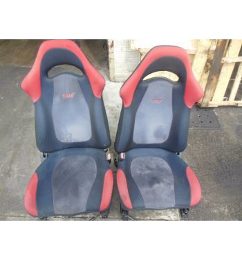 JDM SUBARU WRX STI VERSION 5 SEATS GC8