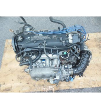 98-02 Honda Accord 2.3L Engine & AT Transmission F23A  Accord 2.3L