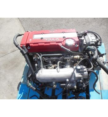 JDM HONDA CIVIC B16B ENGINE CIVIC TYPE R EK9 DOHC VTEC B16B CTR
