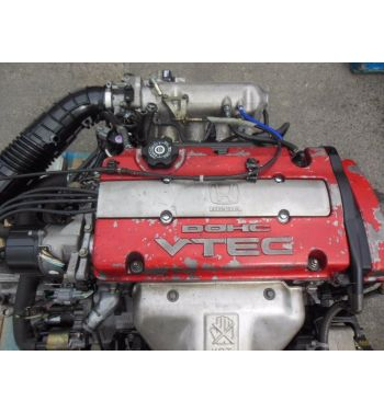 JDM HONDA PRELUDE NON LSD TRANSMISSION 97-01 2.2L H22A TYPE S ENGINE