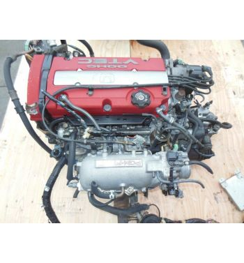 1997 - 2001 HONDA PRELUDE H22A TYPE SH ATTS ENGINE BB6 PRELUDE MOTOR