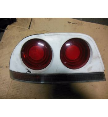 JDM Nissan Skyline GTR GTS R33 Rear OEM Tail Light Gts-t ECR3