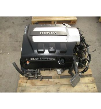 2003 2007 Honda Accord V6 3.0 Engine Automatic MRDA / 04-07 TL