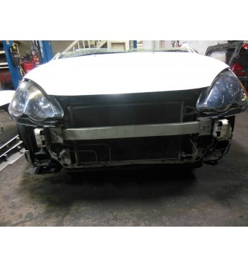 ACURA RSX TYPE R FRONT CLIP DC5 FRONT CLIP RSX FRONT END