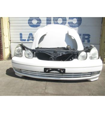 JDM 98-05 Toyota Aristo JZS161 Lexus GS Front End Nose cut