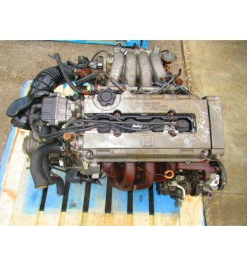 B18C GSR 1.8L DOHC VTEC ENGINE 5MT SPEED Y80 LSD JDM 1996-2000
