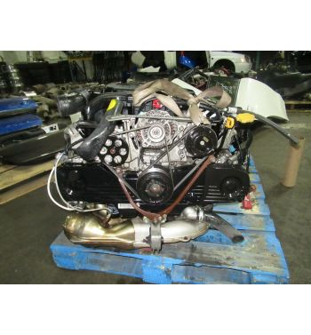 2009 2012 Subaru Legacy Outback 2.5L Engine Motor Only BR9