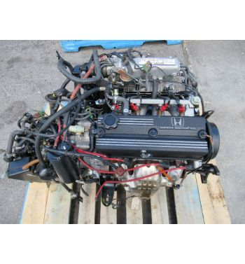 84-87 Honda Prelude BT1 2.0L Engine Transmission