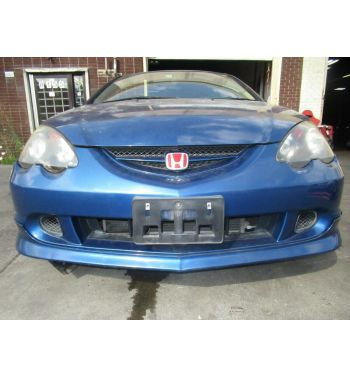 HONDA RSX TYPE R FRONT END CONVERSION,Rsx Bumper, Rsx Fenders, Dc5 Lip Type R