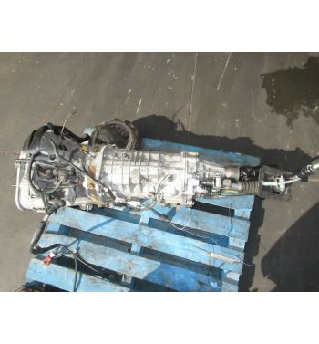 JDM 03-08 Subaru Forester SG9 STi 6 Speed 3.90 TY856WL8CD EJ255