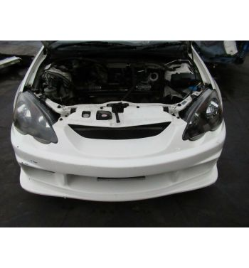 Jdm Acura Rsx Type R Front End TypeR INGS N-Spec Bumper DC5 Hid