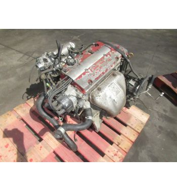 Jdm Honda Prelude H22a Type S Engine Euro R H22a Motor longblock