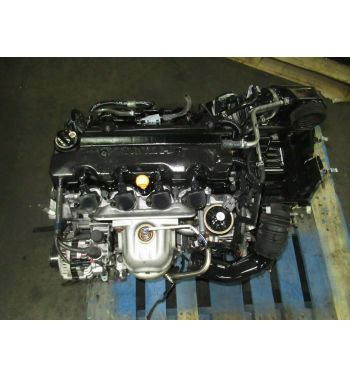 2006-2011 Honda Civic 1.8L Engine Automatic SPCA LX,DX,EX R18a