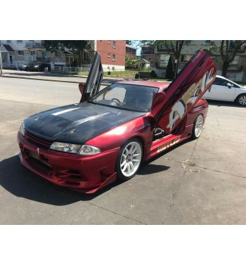 *USA LEGAL* JDM NISSAN SKYLINE GTR R32 * Monster / Heavily Modified