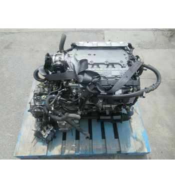 JDM 2003 2007 Honda Accord V6 Engine Jdm J30A Engine Auto 5MT