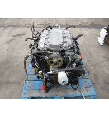 2005 2007 Honda Odyssey 3.5L V6 Engine and Automatic BGRA J35A6