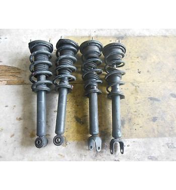 JDM Toyota Supra MK4 Shocks Strut Suspension JZA80 Supra OEM Shocks Struts 93-98