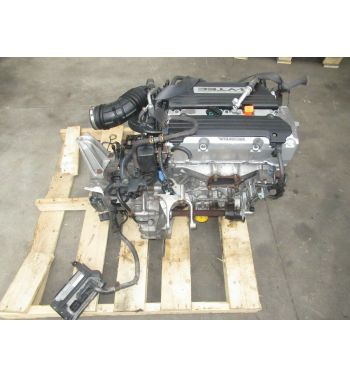 2008 2012 Honda Accord K24Z3 Engine 2009 2014 Acura Tsx 2.4L