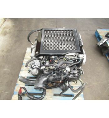 JDM 2006-2012 Mazda Cx7 2.3L Turbo Engine L3-VDT DISI MazdaSpeed 3 Mazda6 Turbo