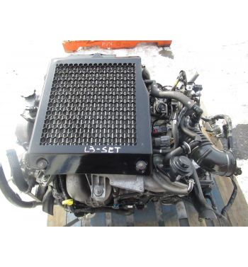 2006-2012 MAZDA CX-7 2.3L DISI TURBO ENGINE JDM L3-VDT SPEED