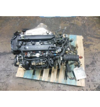 JDM 02-05 Mazda 6 L3-VE Engine 2.3L Mazda6 4cylinder Manual
