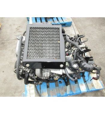 JDM 2006 2012 Mazda Cx7 2.3L Turbo Engine L3-VDT DISI MazdaSpeed 3 Motor Turbo