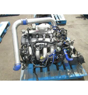 JDM 2006-2012 Mazda Cx7 2.3L Turbo Engine L3-VDT DISI MazdaSpeed 3 6speed Motor