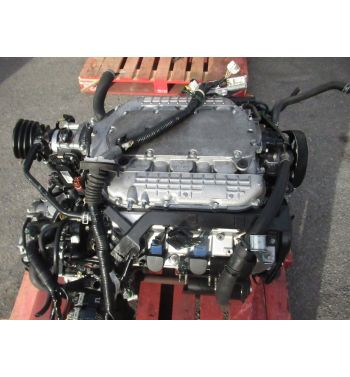 JDM 03-07 Honda Accord V6 Engine Automatic 04-07 MKEA TL