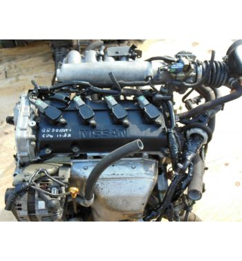 2002 2006 NISSAN SENTRA ENGINE ALTIMA ENGINE 2.5L QR20 DE 2.0L
