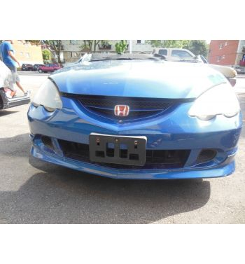 JDM RSX TYPE R RIGHT HAND DRIVE CONVERSION DC5 TYPE R