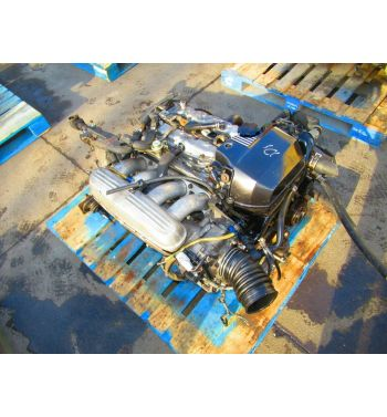 Jdm Toyota Altezza 3SGE Beams Engine 6 Speed Transmission Gen-1