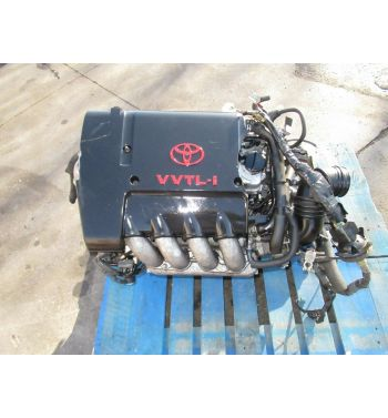 Toyota Corolla/Celica/Matrix 1.8L 2ZZ-GE Engine w. 6-Speed Transmission