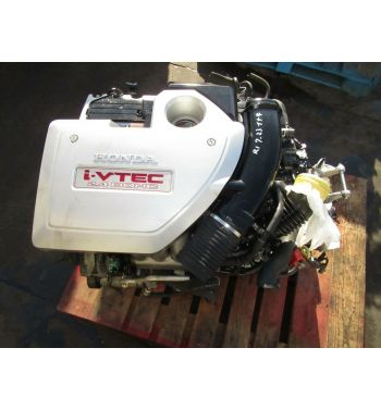 2006-2008 Acura TSX K24A Type-S 2.4L DOHC VTEC RBB-3 Engine w/ Automatic Transmission