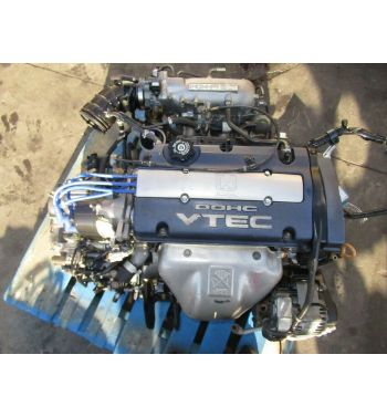 Honda Prelude H23A DOHC VTEC Engine w/ Automatic Transmission