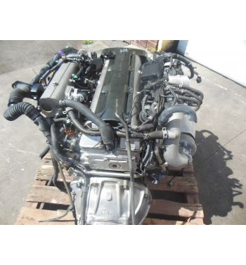 JDM JDM 2JZGTE Engine Aristo Engine Toyota Aristo 2JZGTTE Engine