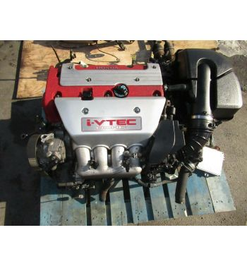 Honda K20A Type-R 2.0L Engine w/ 6-Speed LSD Transmission (Y2M3)