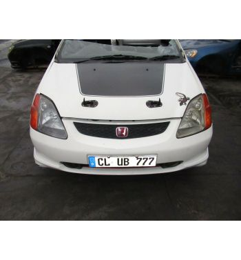 2002-2005 Honda Civic Type-R EP3 SIR Front End Conversion