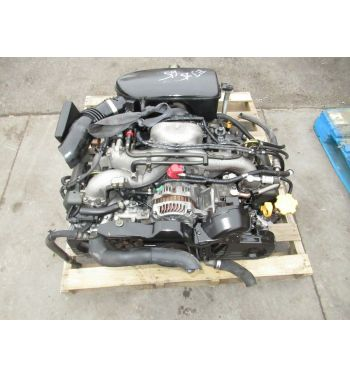2000-2005 Subaru Legacy 2.5L EJ253 Engine w/ Automatic Transmission
