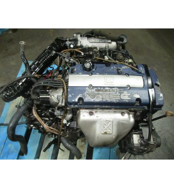 JDM 98-02 Honda Accord SiR H23A 2.3L DOHC VTEC Engine Motor 97-01 Prelude 2.3L
