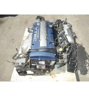 JDM Honda F20B VTEC Engine 5 Speed LSD Transmission T2T4 , Ecu ,Wiring , Shifter