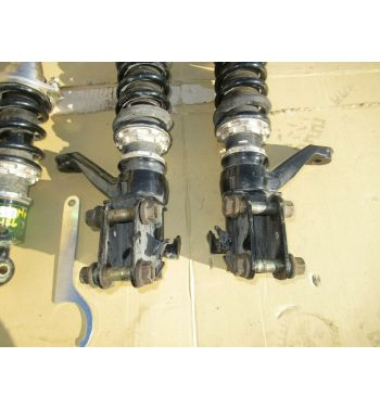 BC Racing Coilovers Suspesion Honda Rsx Type R BC-Racing