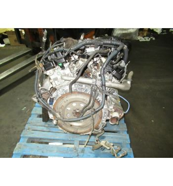 2010 NISSAN PATHFINDER 4.0L ENGINE NISSAN XTERRA 4.0L ENGINE